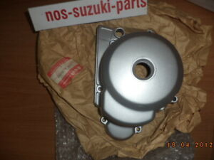 Details about FB 100 1986-1999 COVER CRANKCASE ENGINE NEW NOS SUZUKI PARTS
