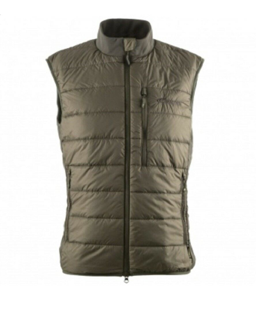 Carinthia G-Loft Ultra Vest Army Military Outdoor Leisure Vest Olive XXL
