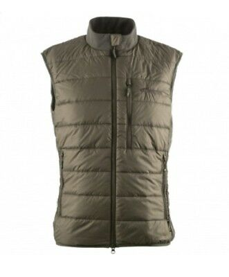 Carinthia G-loft Ultra Vest Army Military Outdoor Leisure Vest Olive M/medium Be Shrewd In Money Matters Camping & Hiking Outdoor Sports
