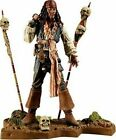 Pirates of The Caribbean Dead Mans Chest Series 3 Cannibal Jack Sparrow Figure