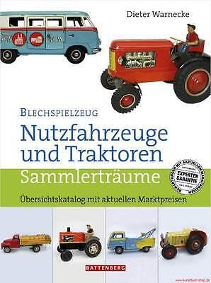 Ausdrucksvoll Fachbuch Blechspielzeug Billiger Statt 19,80€ Neu Rheuma Lindern Nutzfahrzeuge Und Traktoren