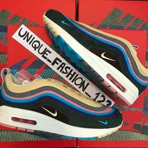 nike air max 1 97 vf sean wotherspoon ebay