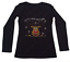 "Women/'s Rhinestone T-Shirt /"" Let It Snow..Snow..Snow  Reindeer /"" for Christmas"