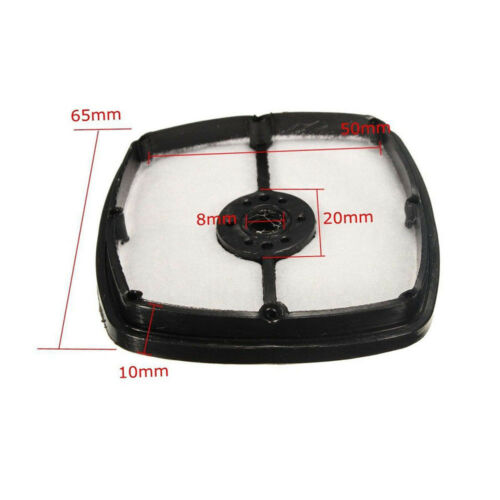 5pcs Air Filter For Echo 13031054130 Trimmer Blower A226001410 SRM 210 225 HC150