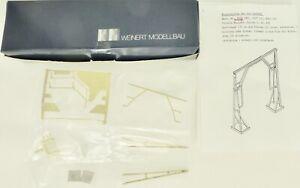 Weinert 3348 Loading Weight H0 Kit Boxed H0 1:87 Unbuilt Å