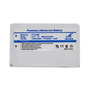 Tv, Video & Audio High Quality Battery For Universal Mx-880 Premium Cell Haushaltsbatterien & Strom