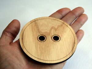 Large-Wooden-Button-70mm-Hand-Shape-Laser-Cut-Beads-Sewing-Crafts