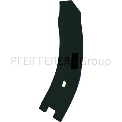 LEMKEN Smaragd V-Nr Leitblech mitte LB 1 Stärke 8 pas f 3374395