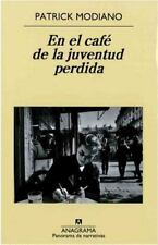 En el cafe de la juventud perdida Spanish Edition