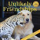Unlikely Friendships Mini Wall Calendar 2017 by Workman Publishing 9780761188469