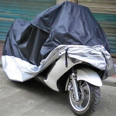 Housses Etui Moto Scooter Bache Cache Couvre de protection taille XXL 245cm Neuf
