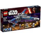 LEGO StarWars Resistance X-Wing Fighter (75149)