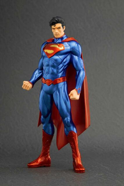 DC Comics Artfx Statue Superman Justice League 1//10 Action Figure