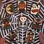 Prairie-Schooler-Counted-Cross-Stitch-Patterns-YOU-CHOOSE-Santas-HALLOWEEN thumbnail 18