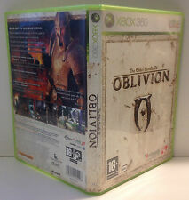 XBOX 360 The Elder Scrolls IV : Oblivion ***MIB*** XBOX360 Elder Scrolls 4 PAL 2