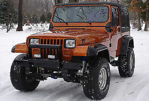 JEEP-WRANGLER-YJ-1987-1996-FENDER-FLARES-6-INCHES-ARCH-EXTENSIONS