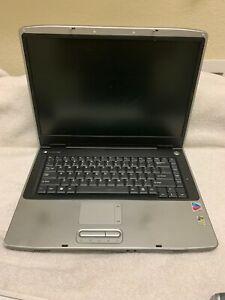 Gateway M460 Pentium M Laptop