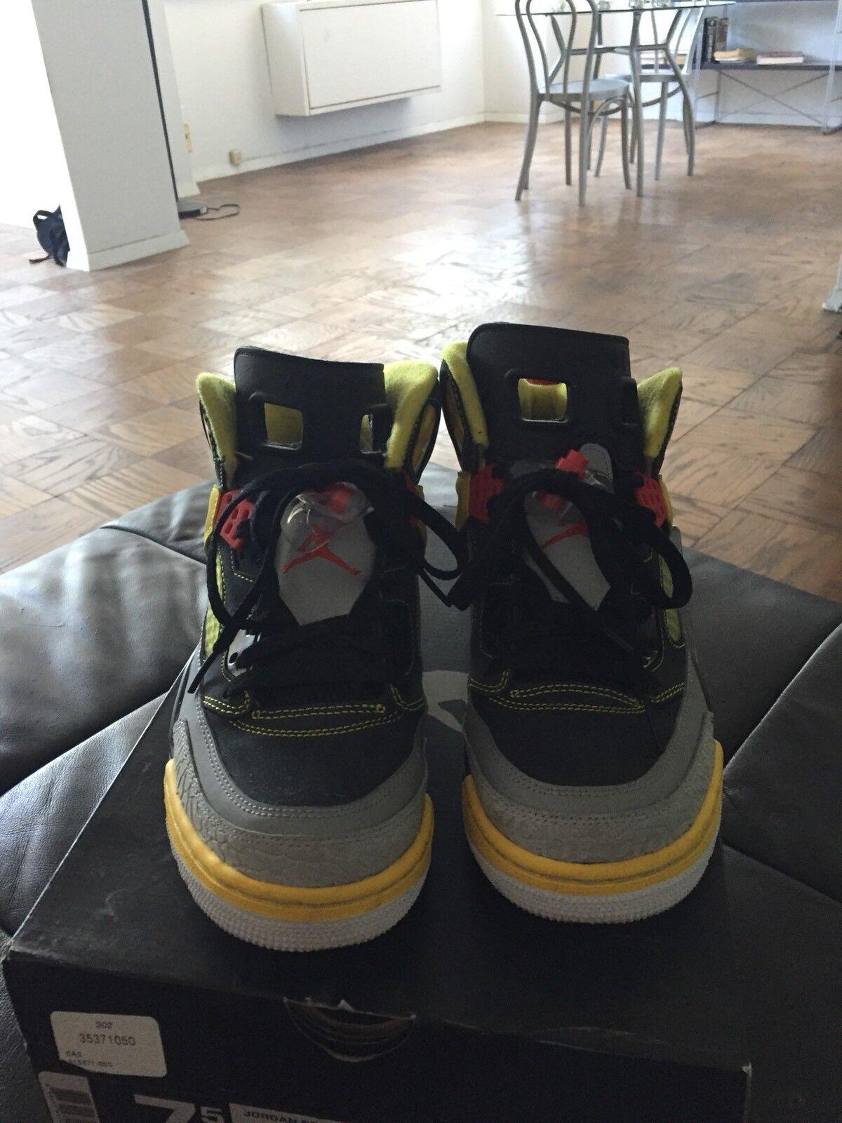 Nike Air Jordan Spizikes  Cheap and fashionable