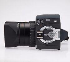 Leaf(Sinar ,HY6) AFI camera  Xenotar 80mm Lens(phase one,leaf digital back used)