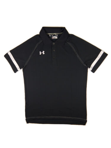 Under Armour Men/'s UA Dominance On Field Polo Shirt 1238909 S or M