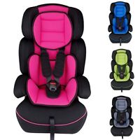 Seat Auto Universal For Children Da 9 36 Kg With Reducer