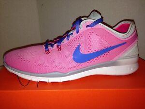meet 5de5d 5743a Image is loading Nike-Free-5-0-TR-Fit-5-Women-