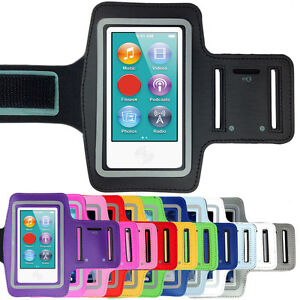 Sports-Gym-Running-Armband-Arm-Case-Band-Cover-for-Apple-iPod-Nano-7-7th-Gen