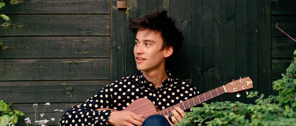Jacob Collier Tickets (16+ Event)