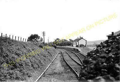 Kirkinner 2 Sorbie Whauphill Railway Station Photo Whithorn Line.