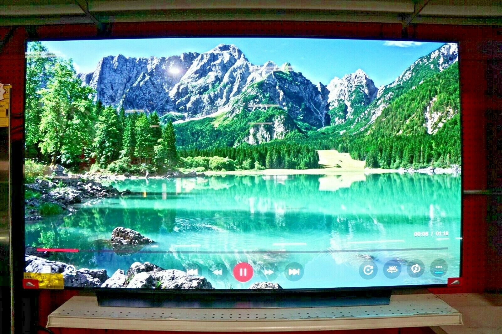 LG OLED65C9 65