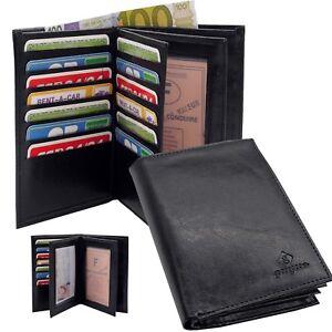 Portefeuille-avec-nombreux-rangements-cartes-simili-cuir-homme-femme