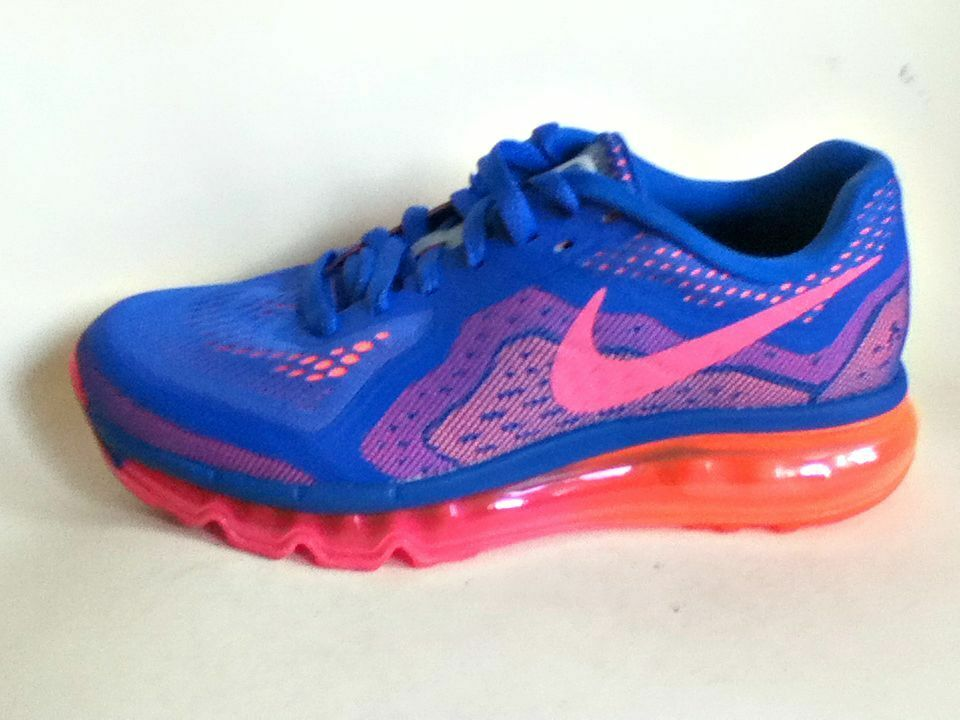 AUTHENTIC NIKE WMNS AIR MAX 2014 621078-400