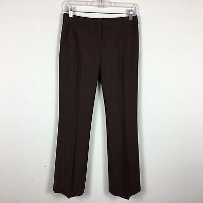 Bcbg Max Azria Womens Dress Pants Size