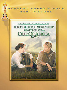 Out-of-Africa-DVD-Meryl-Streep-NEW