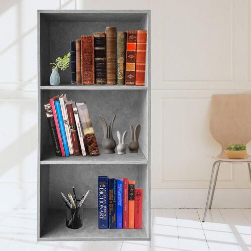 Livres étagère murale étagère étagère de rangement armoire Diviseur matières