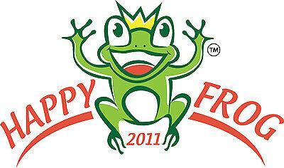 HappyFrog2011