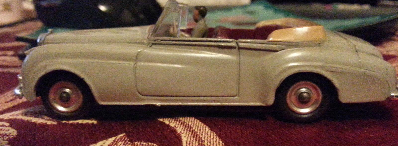 Bentley S2 ( 194) Dinky Toys 194) ( d2e543