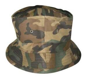 TopHeadwear-Blank-Bucket-Hat-Camouflage