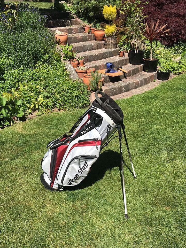 Andet golfudstyr, Wilson Staff