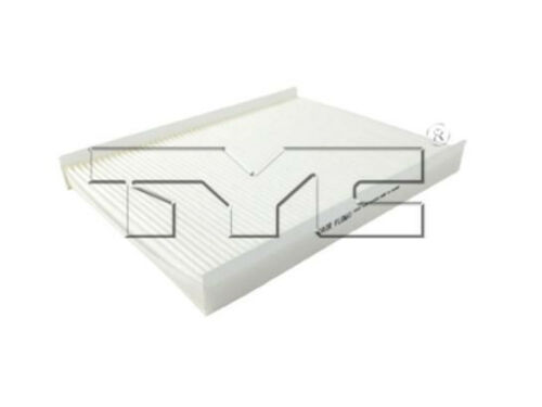 Auto Parts And Vehicles Tyc 800194p Cabin Air Filter For