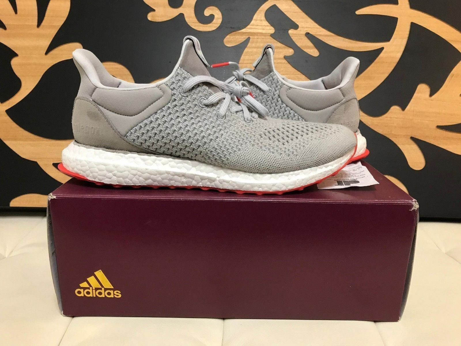 2018 Solebox x adidas Ultra Boost Uncaged size 9 USED with receipt