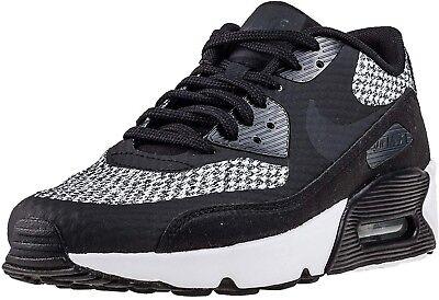 Nike Air Max 90 Ultra 2.0 SE GS Jungen Mädchen Damen Sneaker