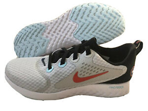 NIKE-Boys-Legend-React-SD-Running-Tennis-Shoes-Athletic-Sneakers-NEW-6-5-7