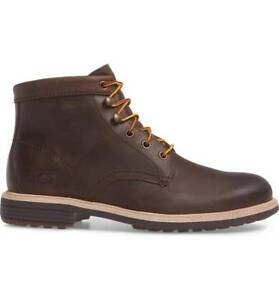 7c77bf1d540 UGG Men's VESTMAR BOOTS Grizzly 1018727-GRZ b | eBay