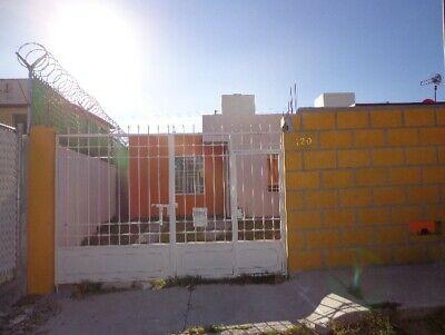 Casa en Colinas del Sol en San Juan del Rio