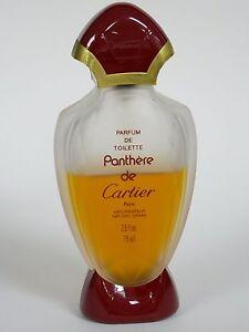 For 2 Oz Toilette Panthere Parfum De About Voyage Ligne Spray 5 Details Cartier Women Rare iZPXkuO