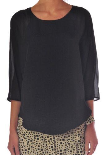 Hoss Camicie 824018c184842 Blu bluse Donna wRwzr