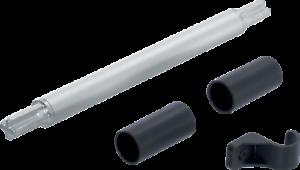 Blum Aventos HS Verbindungsstück für Querstabilisierung rund 20Q1061UN 20Q153ZN