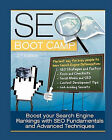 Seo Boot Camp, 2nd Edition: The Seo 101 Training Manual by Tom Treanor (Paperback / softback, 2011)