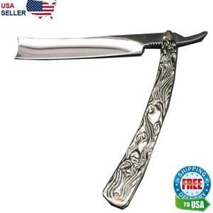 Straight-Razor-SWEENEY-TODD-HUGE-11-5-034-Blade-Barber-Pocket-Knife-Shaving-Demon